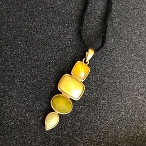Lia Sophia: Infuse necklace